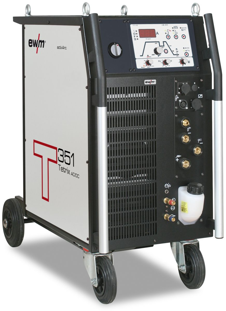 machine for wig/tig welding
